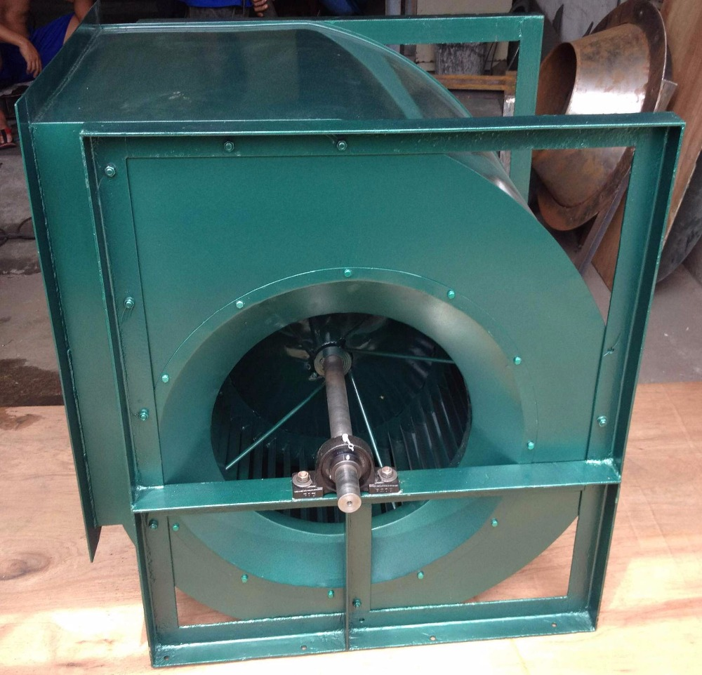 Industrial Blower, Exhaust Fan, Centrifugal Fan, etc.