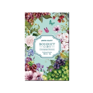 Bouquet Garni Room Fragrance - Sachet