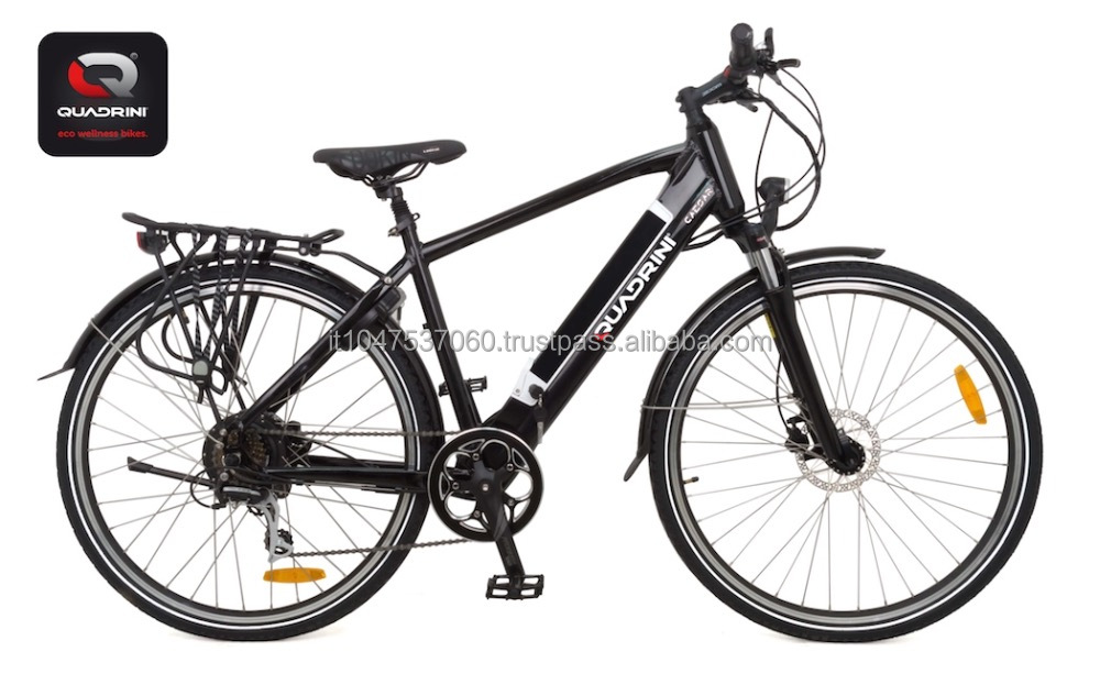 48V Fast Electric Bicycle (TDB08Z)