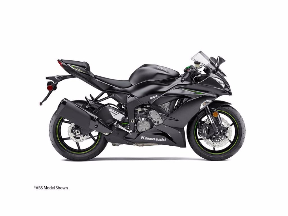 Best Price For 2016 ZX-10R Ninja