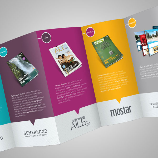 Latest design leaflet printing & designing services