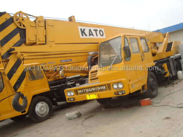 used kato nk250e 25 ton truck crane for sale, japan used truck crane 25 ton