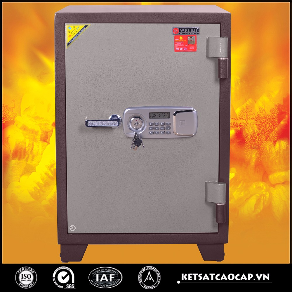 GUN SAFE BOX, FIREPROOF BIG SAFE WHOLESALE, FIRE PROOF SAFE - S90 E