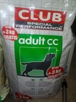 Royal Canin Club pro Adult CC DogsFood