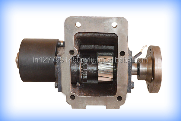 MAHINDRA ZOOM PTO AUTOMATIC TYPE for MNT 40 Gear Box