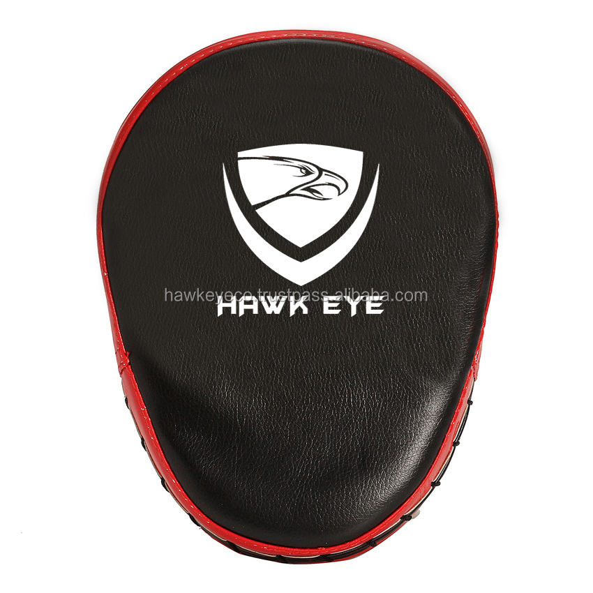 Top Quality Focus Pad / Boxing equipments BY HAWK EYE CO.