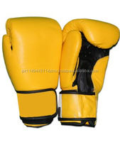 MMA Boxing Gloves / Extreme Fitness Boxing Gloves / Leather Boxing Gloves