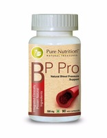 Pure Nutrition BP Pro Management (Integrated Clinically Proven Natural Ingredients)