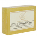Khadi Natural Herbal Chandan Haldi Soap