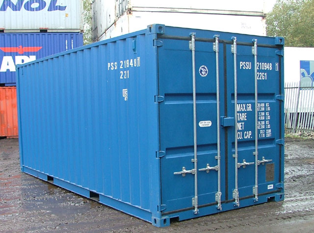 20 and 40 feet Shipping Container For sale