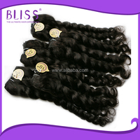 kinky curly clip in hair extensions, gray hair,integration wigs with 100% remy human hair,afro twist braid hair extension
