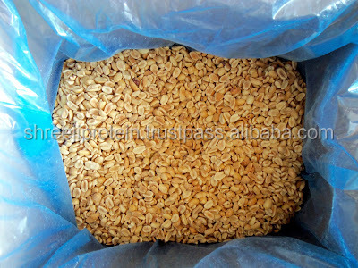 BEST RATE SPLIT BLANCHED PEANUT KERNEL