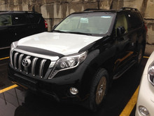 Toyota Land Cruiser Prado 3.0 TDI VX top version