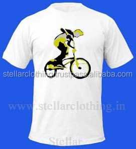 T Shirt,Custom T-Shirt, 100% Cotton Man Blank T Shirt Wholesale India