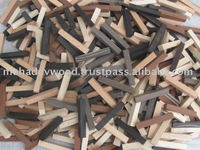 Top Quality Exotic Wood Pen Blanks