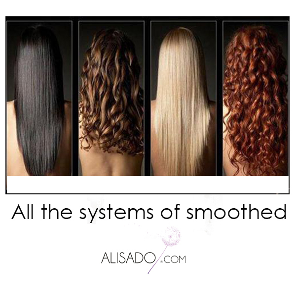 Japanese Hair Straightening Treatment Q8 Quot Damage Quot Buy