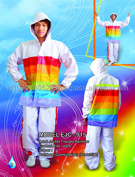 Elmondo Rainwears
