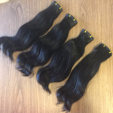 Virgin Hair Wefts Turkish Anatolian Hair Weaving