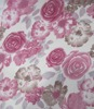 Charming Print Georgette Allover Fabric For Ladies Garments