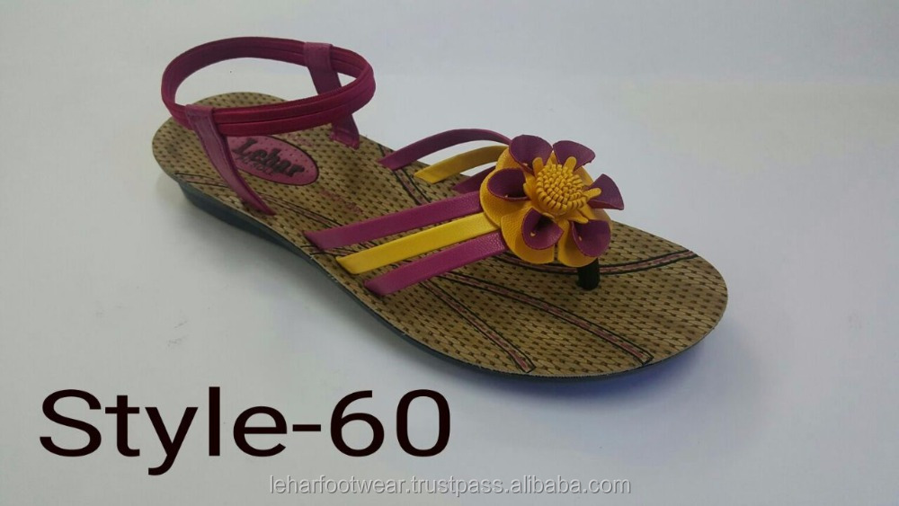 style 60 ladies sandals designs