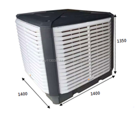 Warehouse Air Conditioning 36 Series Down Discharge