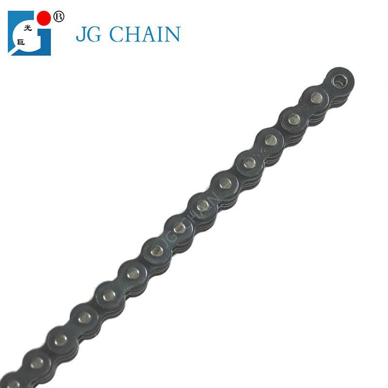 04C china made carbon steel material industry machinery driving roller chain ansi 25
