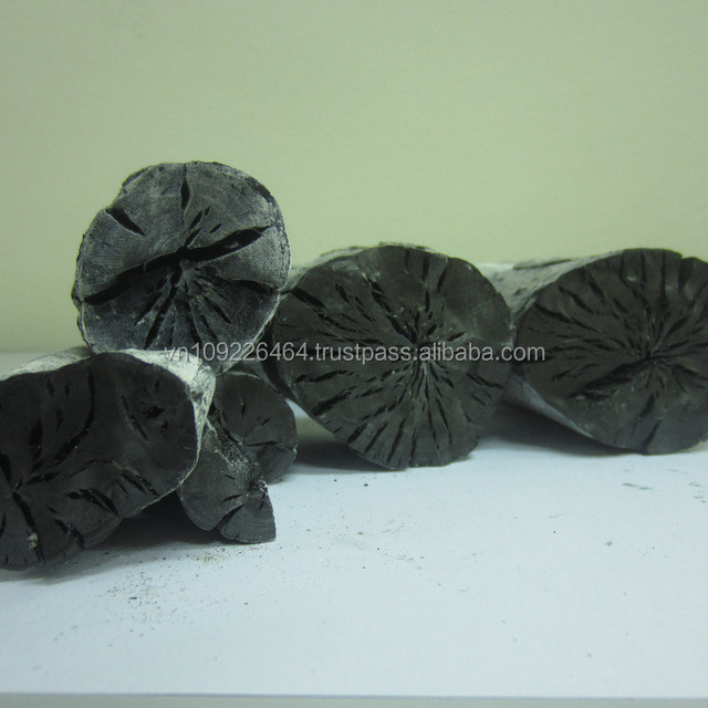 Korea white charcoal