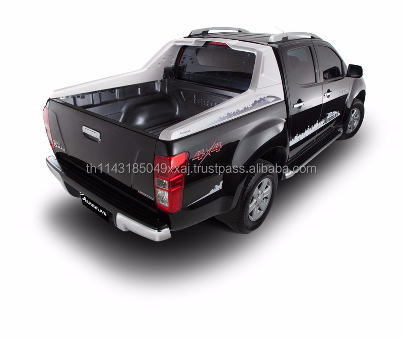 Aeroklas Premium Grade Styling Bar High Quality Sport Roll Bars For Trucks And Pickup , Pickup Truck Accessories