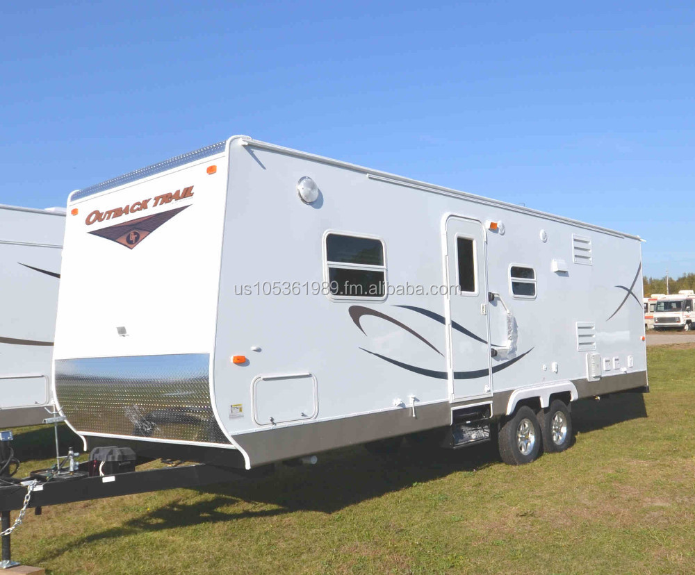 International Travel Trailers