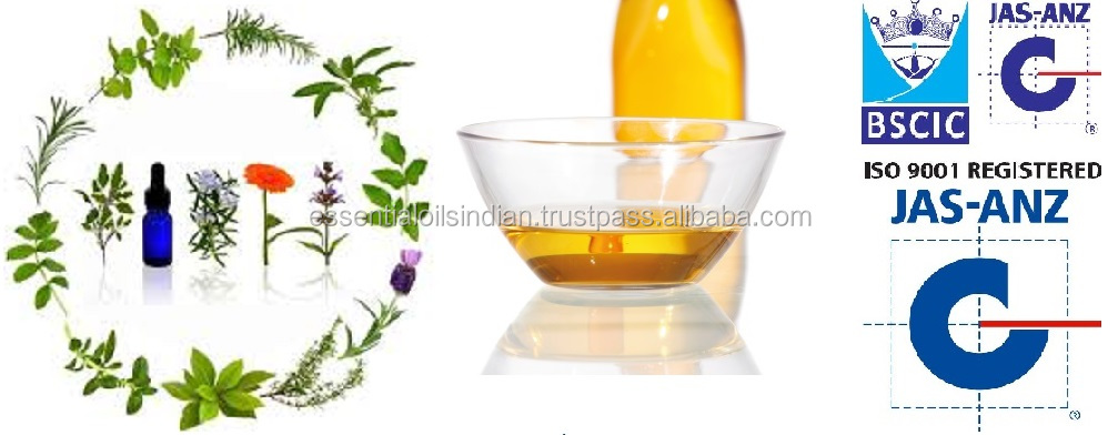 Tucuma oil with declaration