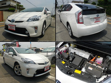 Durable and beautiful second hand Japanese cars for sale