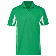 100% Polyester Top Quality Dri Fit kids Golf Polo Shirt