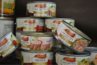 QS,HACCP Certification and Tuna Variety canned tuna in oil,Canned Sardine Fish Sardine,Canned Tomato Sauce Mackerel