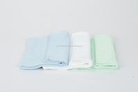 The Best Compettive price of size 30x31 cm 100% Cotton Hand Towel