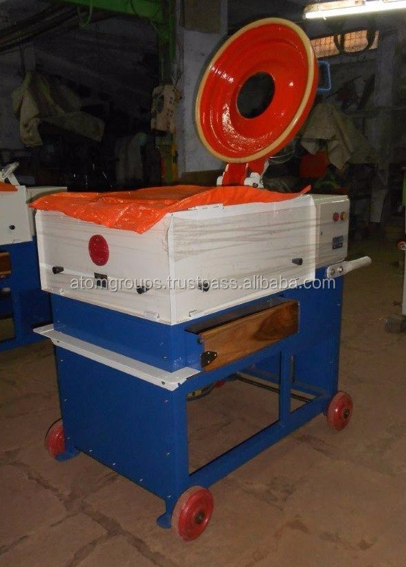 Atom Brand Portable Young Coconut Peeling Machinery
