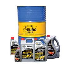 ENGINE OIL / HUILE
