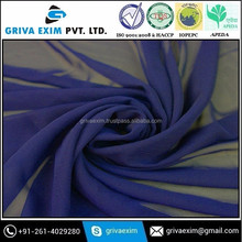 Chiffon Fabrics In Cloth Making