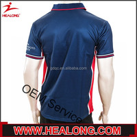 low price professional high class football clubs t shirts supplier