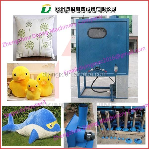 cotton machine toys