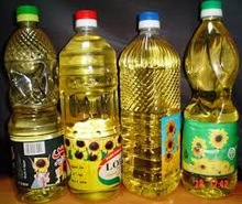 wholesale refined sunflower oil competitive price
