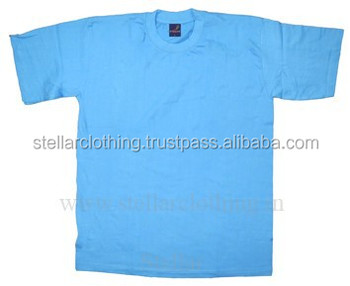 promotional cheap tshirt less than 0.70 usd