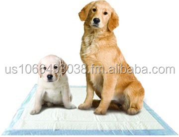 Miracle Absorb Pet Training Pads