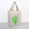 Bottle wine jute Bag/Hemp/Flax/Natural Fiber
