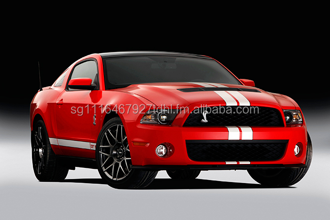 GT500 Ford Mustang Shelby