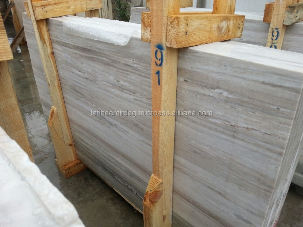 Calacatta Marble - vein-cut / Slab x 20 mm, EXPORT QUALITY MARBLE SLABS