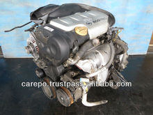 Used X18XE Engine For Opel