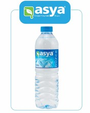 500 ml natural mineral spring water