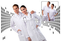 Doctor uniform, Doctor Apron for Men and Women