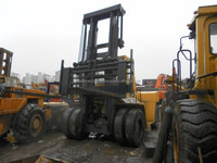 TCM Forklift FD200,Used TCM 20 Ton Forklift For Sale