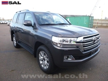 2016 TOYOTA LAND CRUISER 200 4.5L VX 4WD 8AT DIESEL